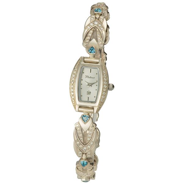 Женские золотые часы «Снежана» Арт.: 71148К.201