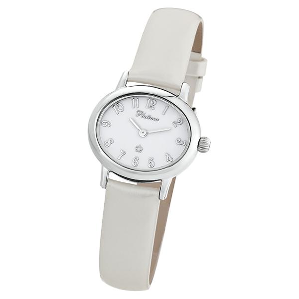 Женские серебряные часы «Аврора» Арт.: 74100.105
