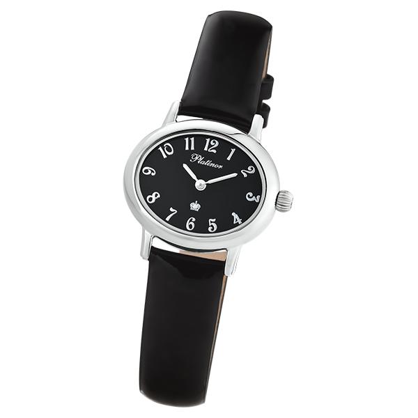 Женские серебряные часы «Аврора» Арт.: 74100.505