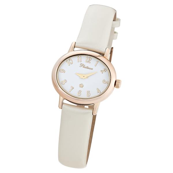 Женские золотые часы «Аврора» Арт.: 74150.105