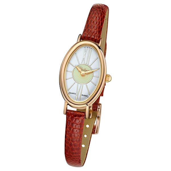 Женские золотые часы «Марианна» Арт.: 74430.120