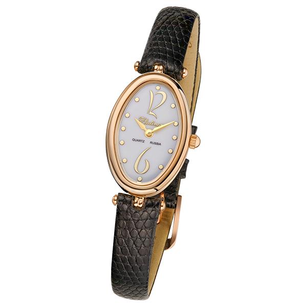 Женские золотые часы «Марианна-2» Арт.: 74630.106