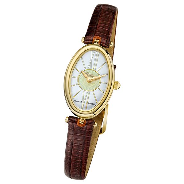 Женские золотые часы «Марианна-2» Арт.: 746630.120