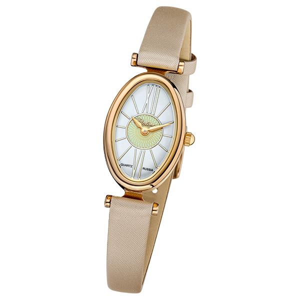 Женские золотые часы «Марианна-3» Арт.: 74730.120
