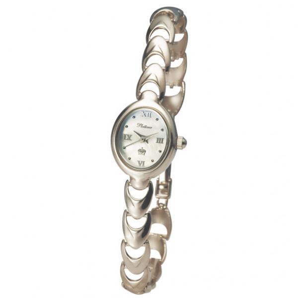 Женские серебряные часы «Натали» Арт.: 78100.316