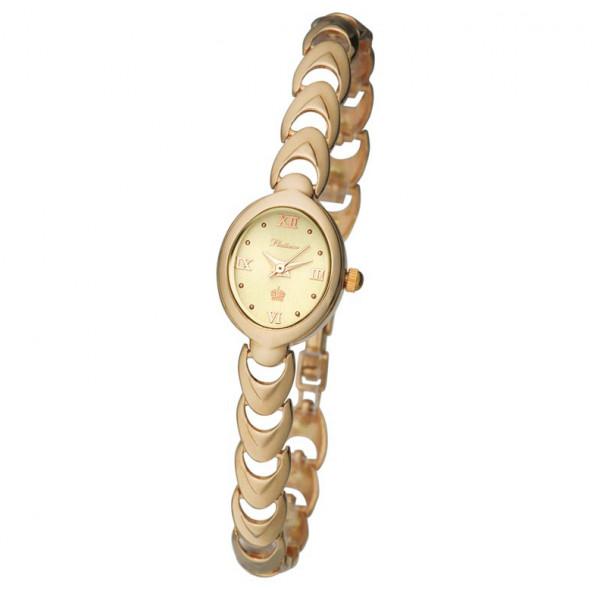 Женские золотые часы «Натали» Арт.: 78150.416