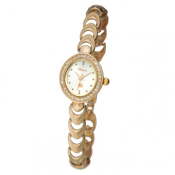Женские золотые часы «Натали» Арт.: 78151.201