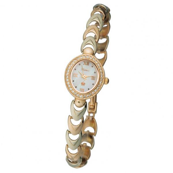 Женские золотые часы «Натали» Арт.: 78181.316