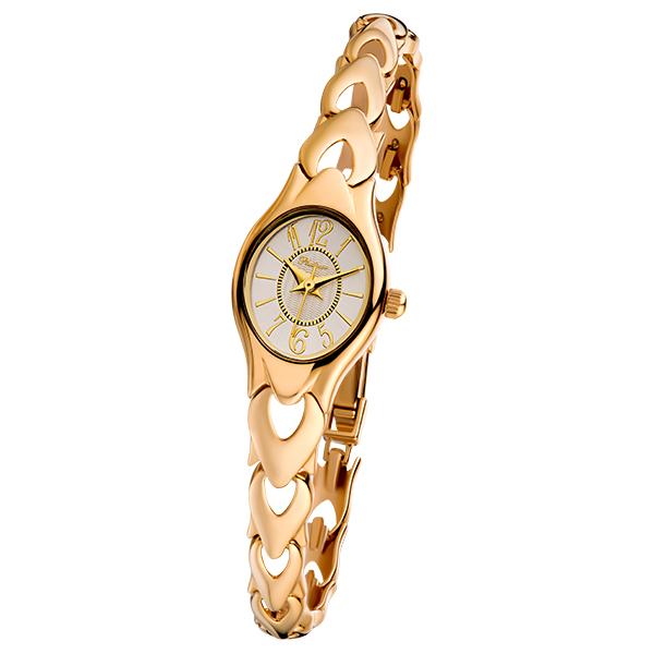 Женские золотые часы «Илона» Арт.: 78250.112