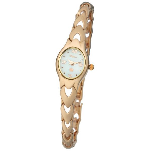 Женские золотые часы «Илона» Арт.: 78250.316
