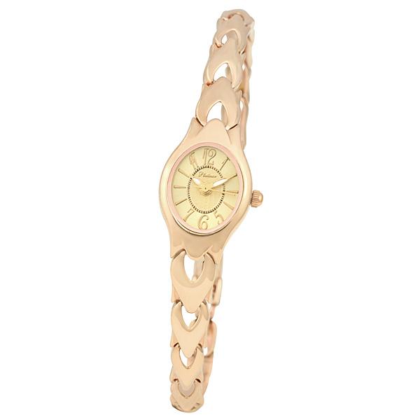 Женские золотые часы «Илона» Арт.: 78250.410