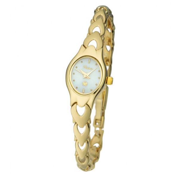 Женские золотые часы «Илона» Арт.: 78260.301