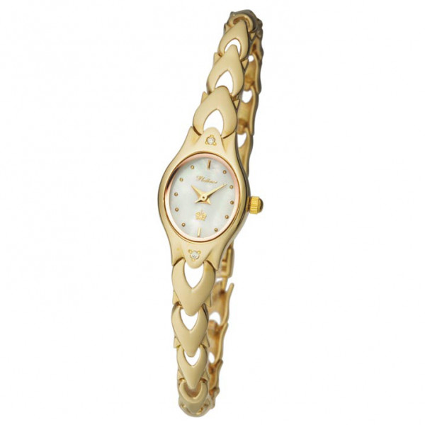 Женские золотые часы «Илона» Арт.: 78261.301