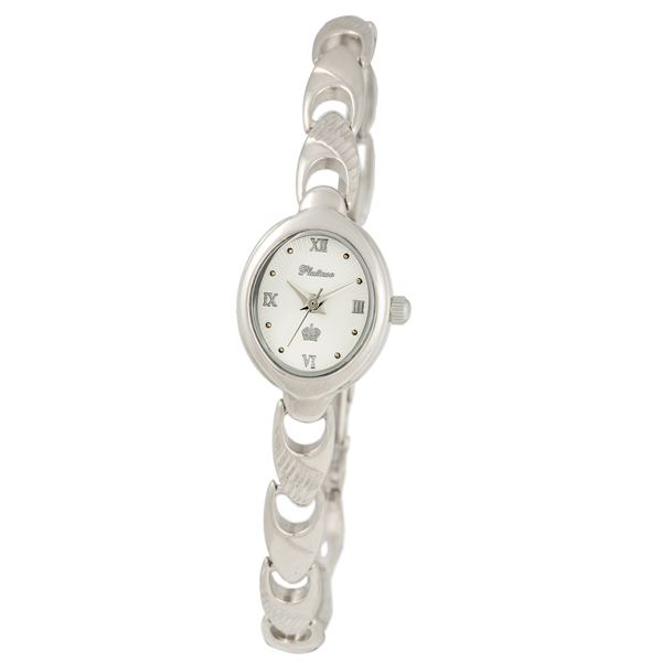 Женские серебряные часы «Аманда» Арт.: 78300-2.122
