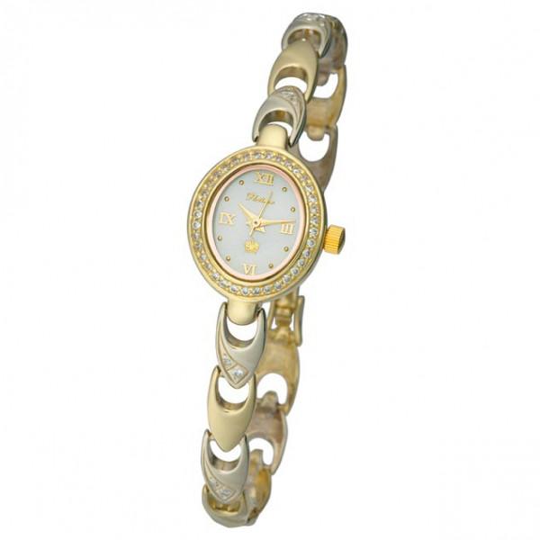 Женские золотые часы «Аманда» Арт.: 78331.316