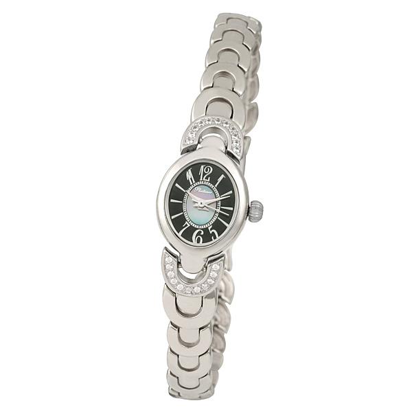 Женские серебряные часы «Паула» Арт.: 78706.510