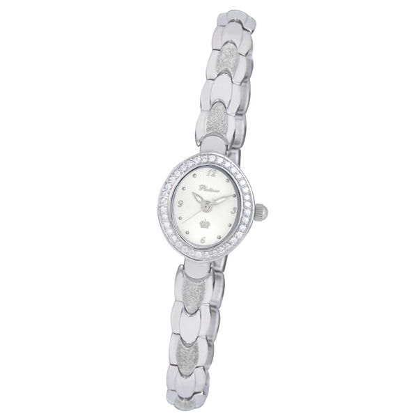 Женские серебряные часы «Мэри» Арт.: 78806-1.106