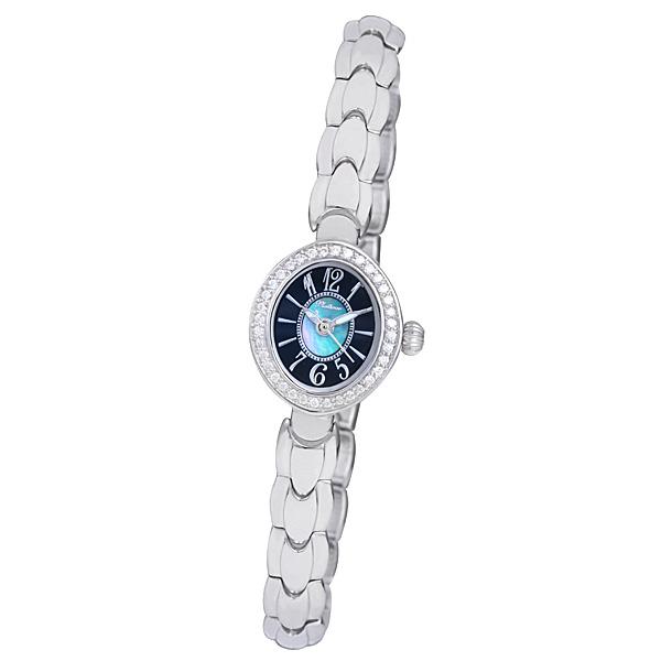 Женские серебряные часы «Мэри» Арт.: 78806.510