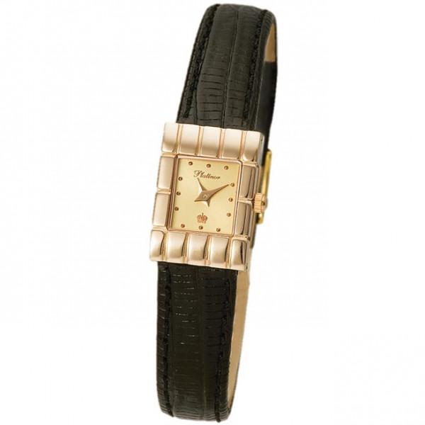Женские золотые часы «Линда» Арт.: 90150.401