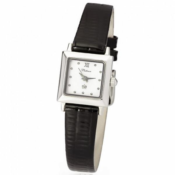 Женские серебряные часы «Джулия» Арт.: 90200.116
