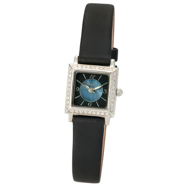 Женские серебряные часы «Джулия» Арт.: 90206.507