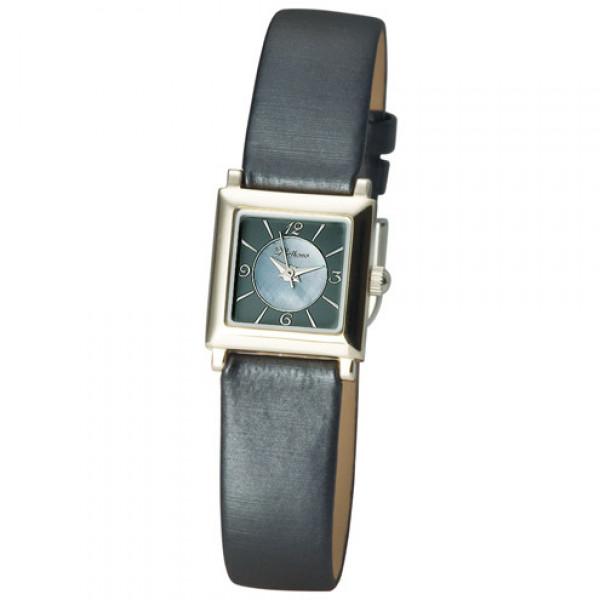Женские золотые часы «Джулия» Арт.: 90240.507