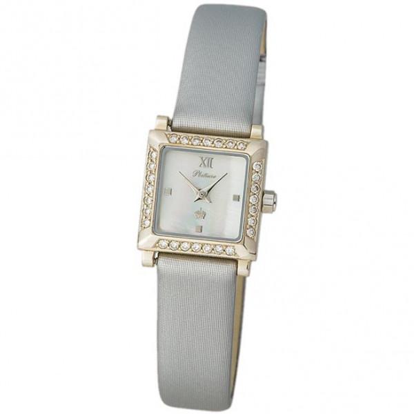 Женские золотые часы «Джулия» Арт.: 90241.301