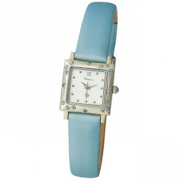 Женские золотые часы «Джулия» Арт.: 90247.216