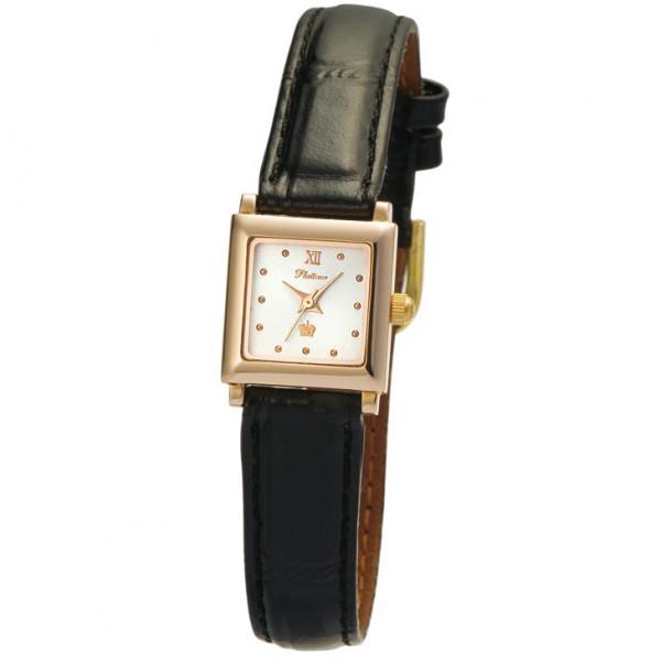 Женские золотые часы «Джулия» Арт.: 90250.116