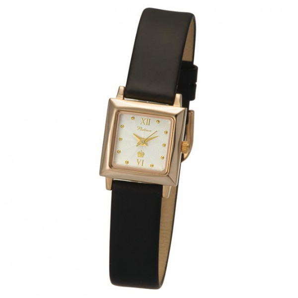 Женские золотые часы «Джулия» Арт.: 90250.122