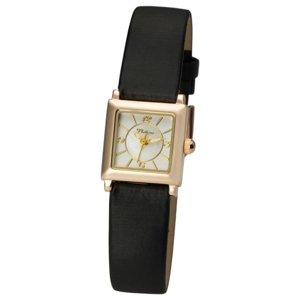 Женские золотые часы «Джулия» Арт.: 90250.307