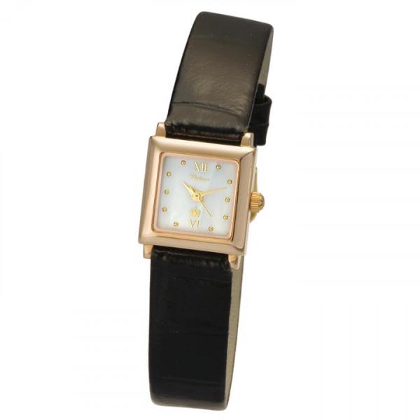 Женские золотые часы «Джулия» Арт.: 90250.316