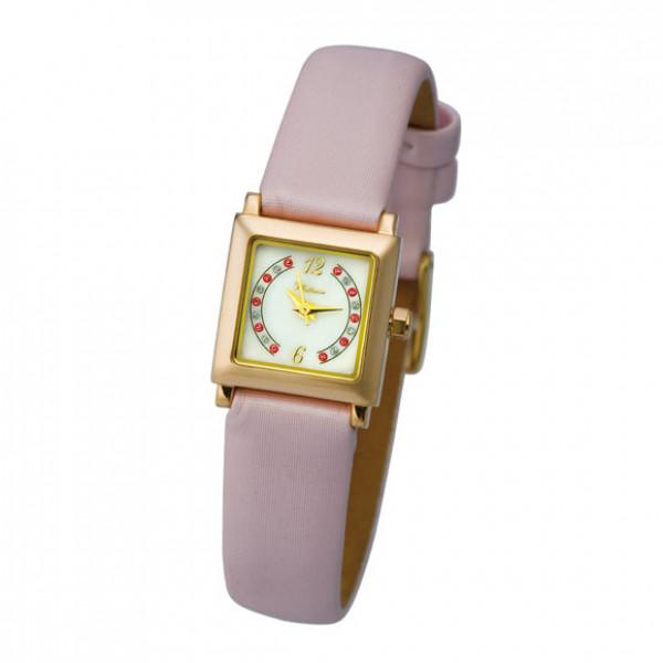 Женские золотые часы «Джулия» Арт.: 90250.325