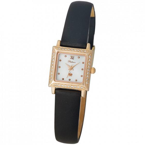 Женские золотые часы «Джулия» Арт.: 90251.116