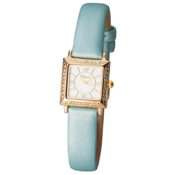 Женские золотые часы «Джулия» Арт.: 90251.307