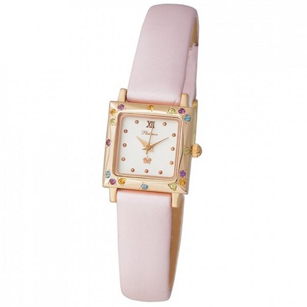 Женские золотые часы «Джулия» Арт.: 90257.216