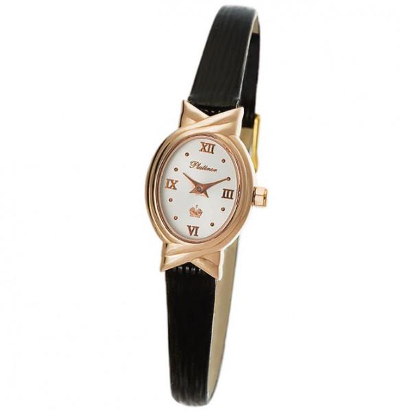 Женские золотые часы «Ассоль» Арт.: 90350.216
