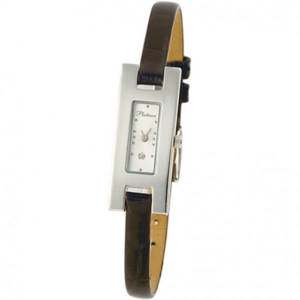 Женские серебряные часы «Инга» Арт.: 90400.101