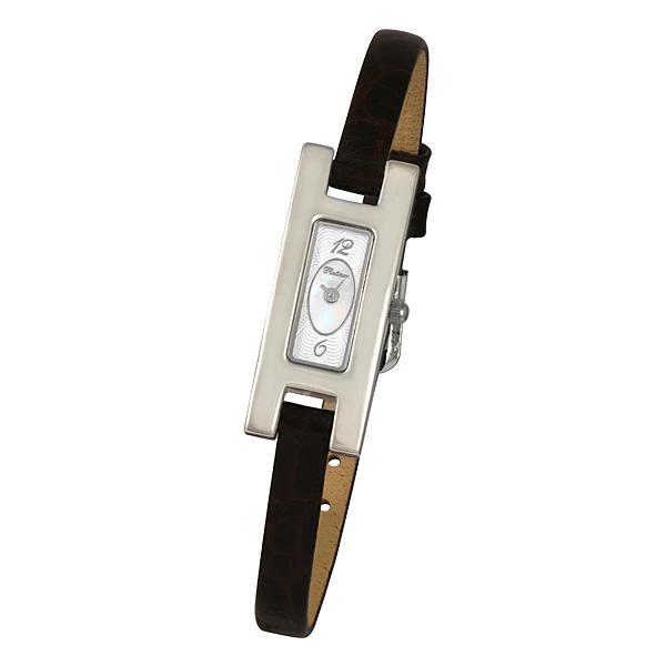Женские серебряные часы «Инга» Арт.: 90400.207
