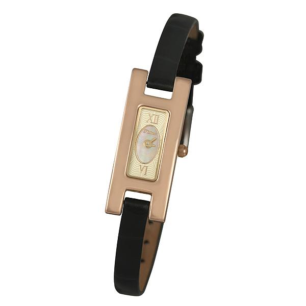 Женские золотые часы «Инга» Арт.: 90450.417