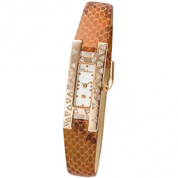 Женские золотые часы «Инга» Арт.: 90451А.101