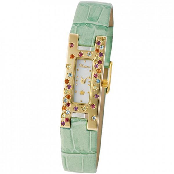 Женские золотые часы «Инга» Арт.: 90467.301