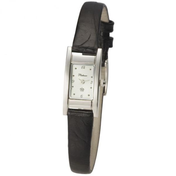 Женские серебряные часы «Мадлен» Арт.: 90500.306