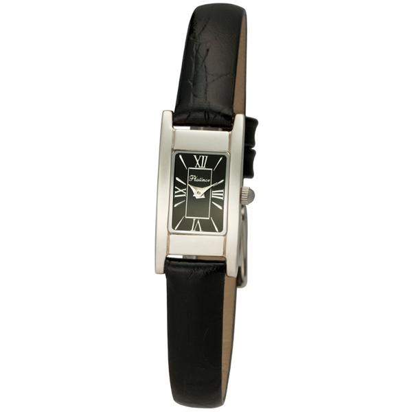 Женские серебряные часы «Мадлен» Арт.: 90500.520