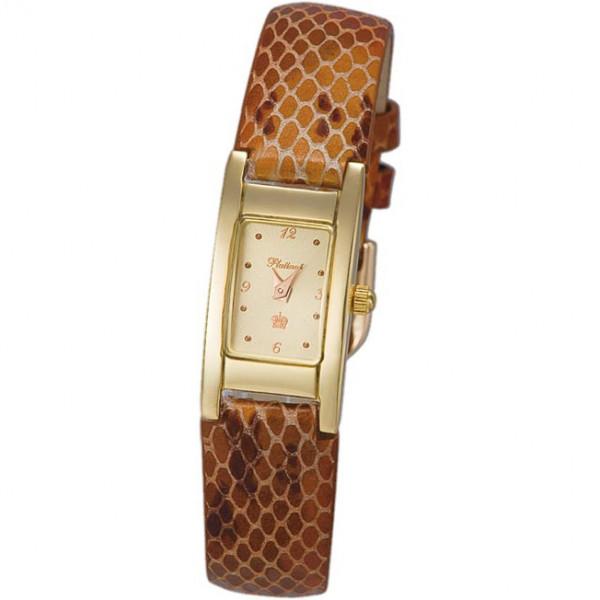 Женские золотые часы «Мадлен» Арт.: 90510.406