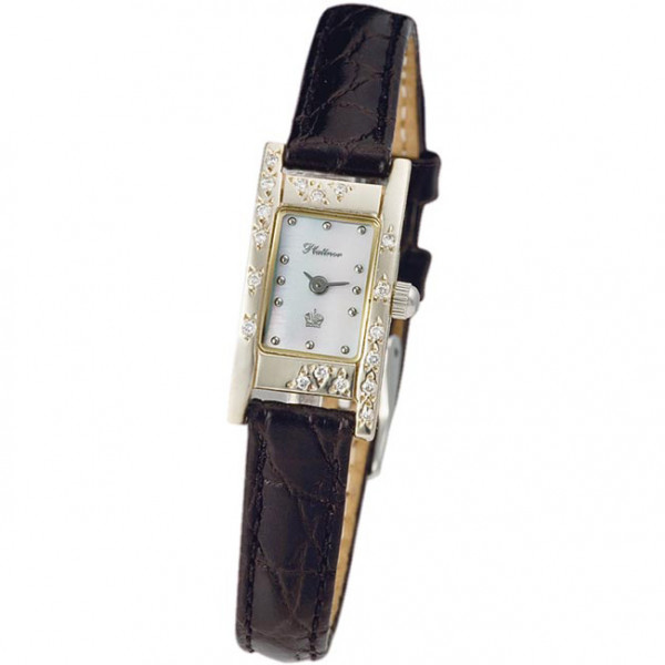 Женские золотые часы «Мадлен» Арт.: 90541А.301