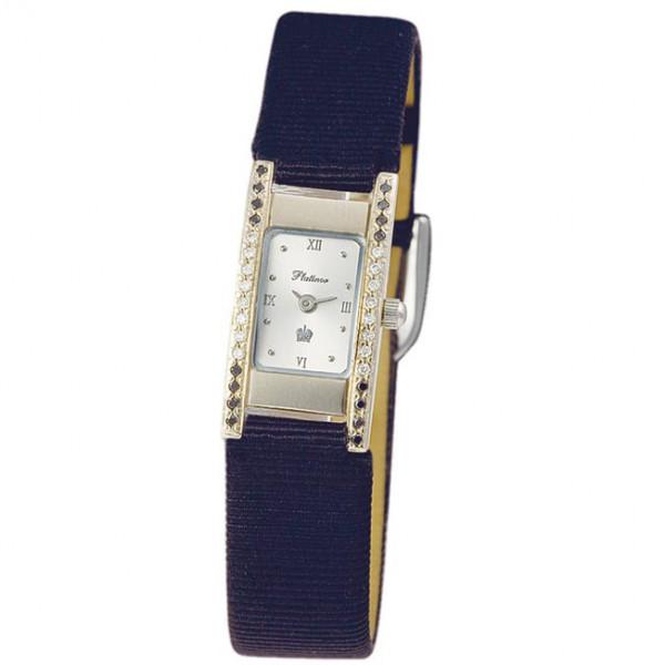 Женские золотые часы «Мадлен» Арт.: 90545.216