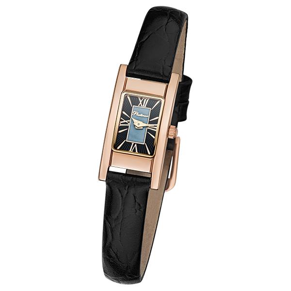 Женские золотые часы «Мадлен» Арт.: 90550.517