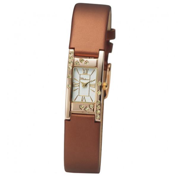 Женские золотые часы «Мадлен» Арт.: 90557.120