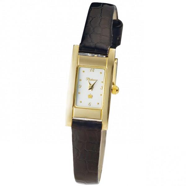 Женские золотые часы «Мадлен» Арт.: 90560.106